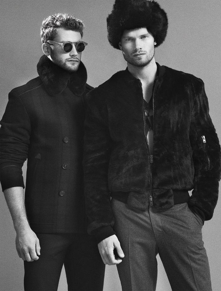 Jesper & Sebastian Lund by Emil Monty Freddie for Fashionisto #6 image fashionisto 6 lund 98