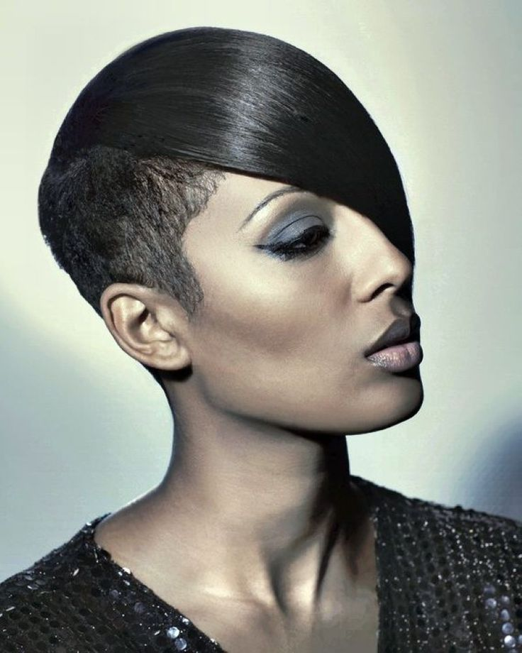 Pleasing 1000 Ideas About Round Face Hairstyles On Pinterest Haircuts Short Hairstyles For Black Women Fulllsitofus