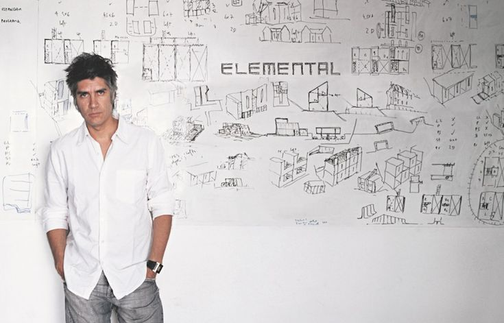 """Chilean architect Alejandro Aravena was named artistic director of 2016 Venice Biennale. After Koolhas provocations, the international exhibition will showcase the social and environmental role of architecture in the """"battles to be won""""."""