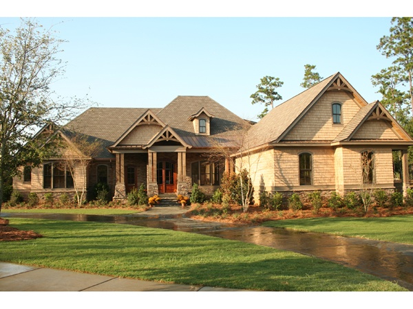 1000 ideas about Rustic Home Plans on