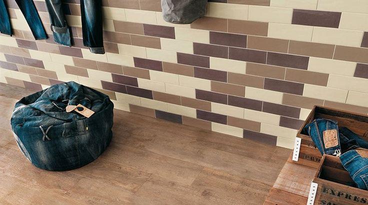 Oltre 1000 idee su pavimenti per esterni su pinterest - Piastrelle tipo mosaico ...