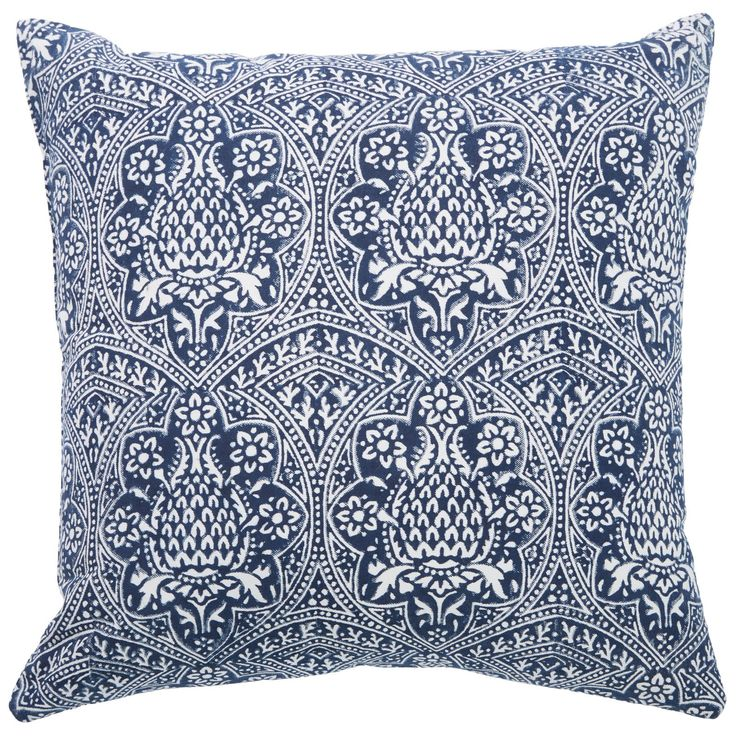 Morris Madding Cushion