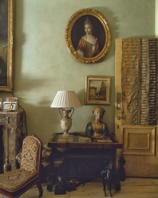 420 Best Images About Victorian House Interiors On