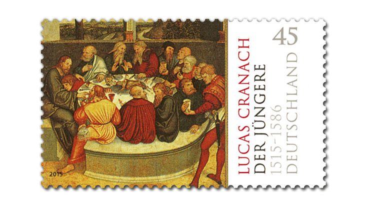 COLLECTORZPEDIA 500th Anniversary - Lucas Cranach the Elder