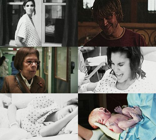 Fun dream story of deeks and kensi, married and havin a baby :)