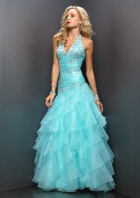 20 best images about Prom Dresses ♥ on Pinterest