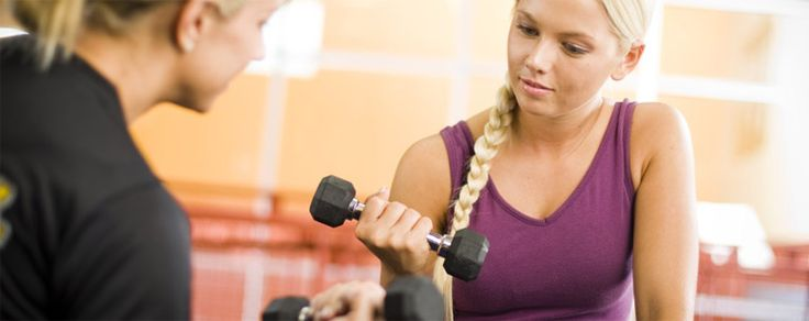 Fitness Tools | Gold's Gym
