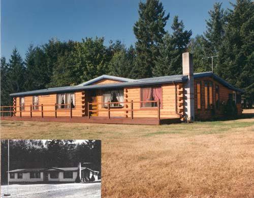 Log cabin mobile homes 2014 modulog industries inc for Industrie mobel