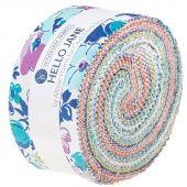 "Hello Jane 2.5"" Strips - Allison Harris for Cluck Cluck Sew - Windham Fabrics —  Missouri Star Quilt Co."