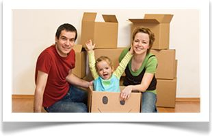 Long Distance Movers San Diego - GPS moving services