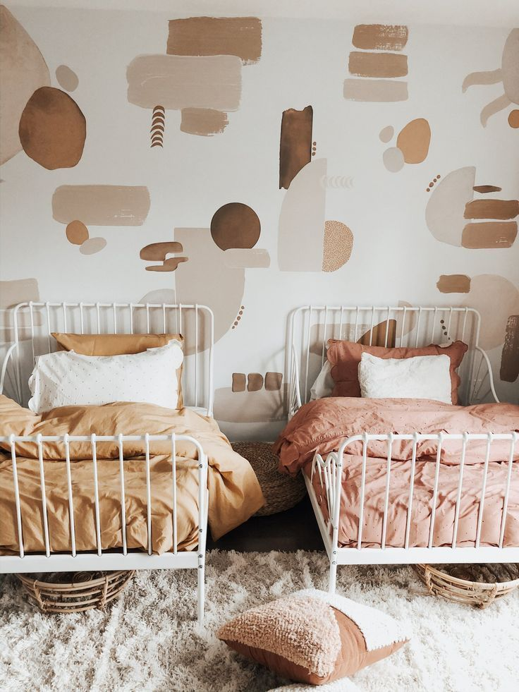 Canyon Colors In 2021 Kid Room Decor Girl Room Shared Girls Room