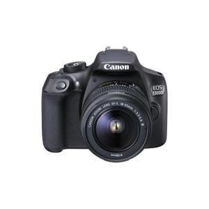 """CANON EOS 1300D + 18-55 IS STM - Appareil photo Reflex - Capteur CMOS 18 Mp CMOS - Écran TFT 3/2 de 7,5 cm (3.0"""") et environ 920.000 points"""