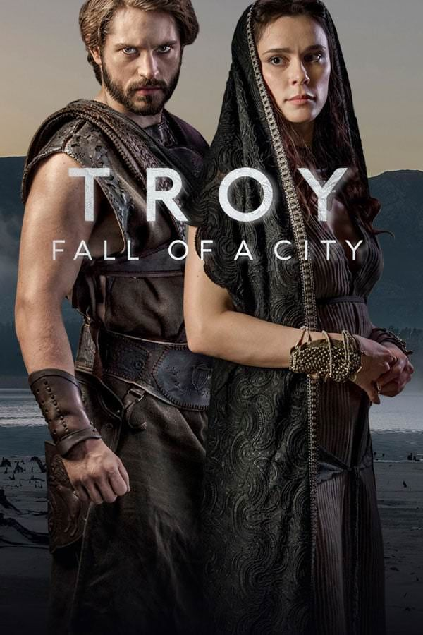 Download Troy Fall Of A City Baixar Assistir Online Troy Film