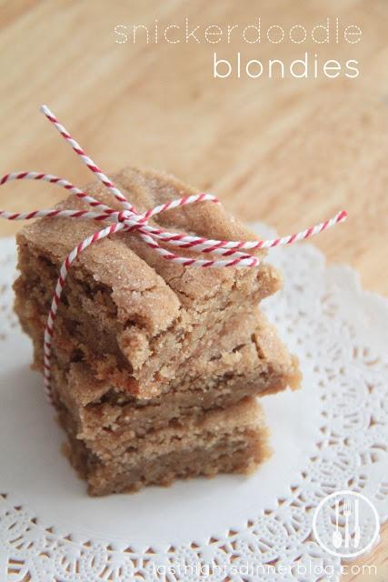 1000+ images about Blondies on Pinterest | Blondie brownies, Cake ...