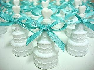 bolha de sabão/formato de bolo