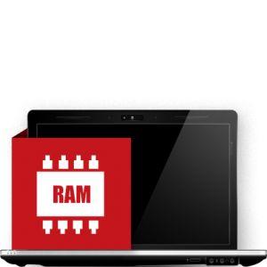 Αναβάθμιση μνήμης laptop