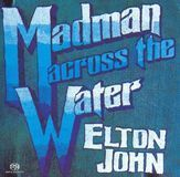 Madman Across the Water [CD]