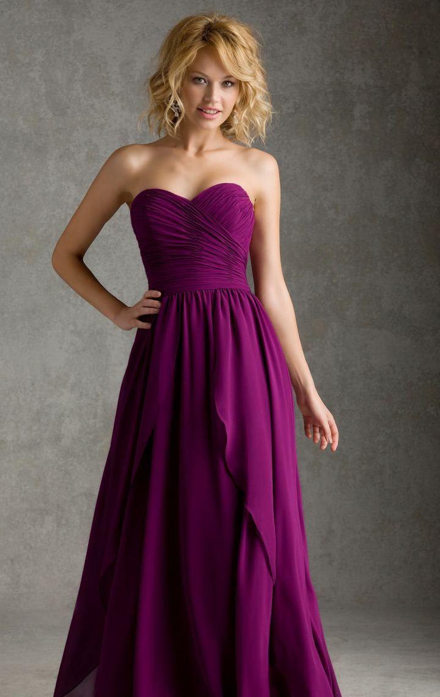 23 mejores imágenes de damas en Pinterest | Vestido de baile ...