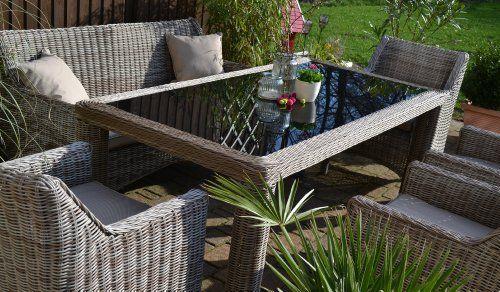 19 best Terrasse images on Pinterest Backyard patio, Landscaping - gartenmobel selber bauen rattan
