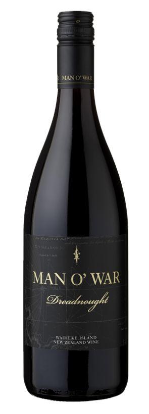 Man O' War Dreadnought