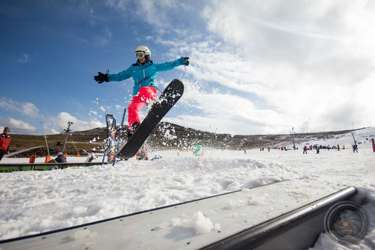 Calling all skiing and snowboarding addicts... Are you ready for this? #WinterSeason2016