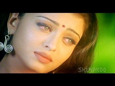 Tere Bin Ek Pal - Aishwarya Rai - Aa Ab Laut Chalein - Superhit Hindi Songs - Nadeem Shravan