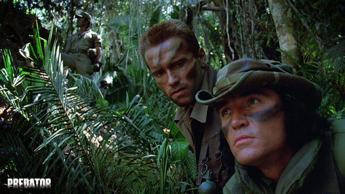 E' morto Sonny Landham, attore nativo americano noto per Predator