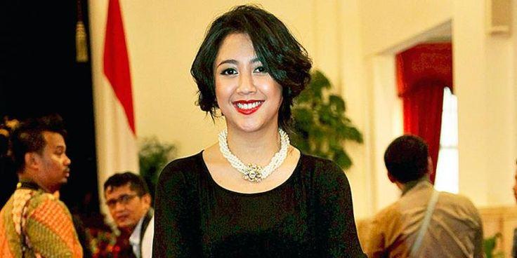 Ceritanya Sherina Munaf Dipalak Geng Motor di Bandung