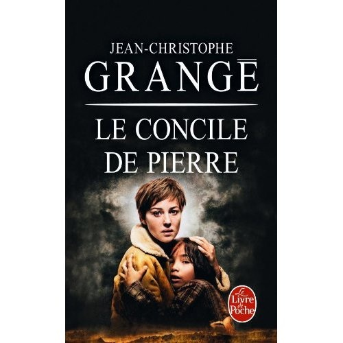 Le Concile de Pierre - A Novel by Jean-Christophe Grangé