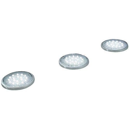 Mini LED Light pucks | RONA
