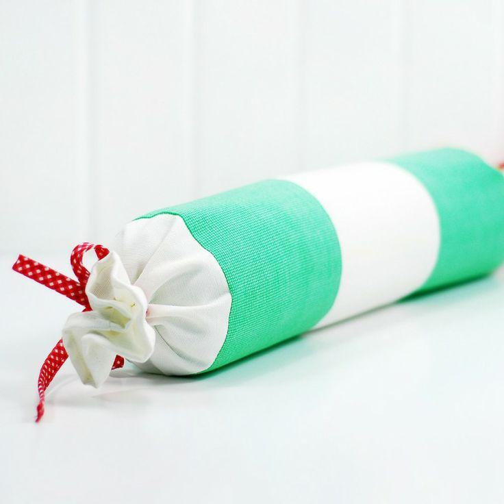 Şeker yastık, yeşil