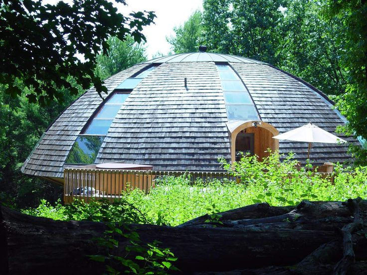 These Upstate New York Airbnbs Are Worth Planning Your Vacation Around