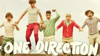 Couldn't help myself.....got her tix to another One Direction show.... Hershey... maybe she will move on to another group by then??  At least she's going 5/28/12 !!Onedirection