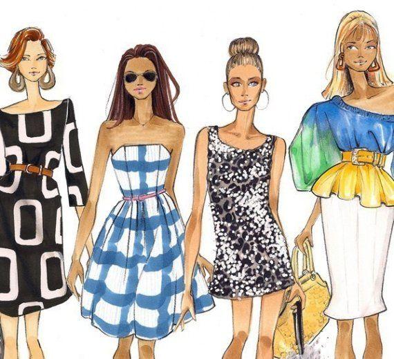 Illustration by Brooke Hagel
