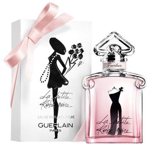 Guerlain La Petite Robe Noire Couture Spring 2014