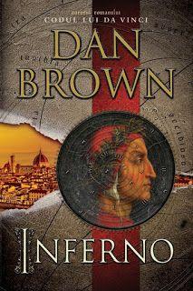 """Cosmetics & Life: Cartea săptămânii #16: """"Inferno"""" de Dan Brown"""
