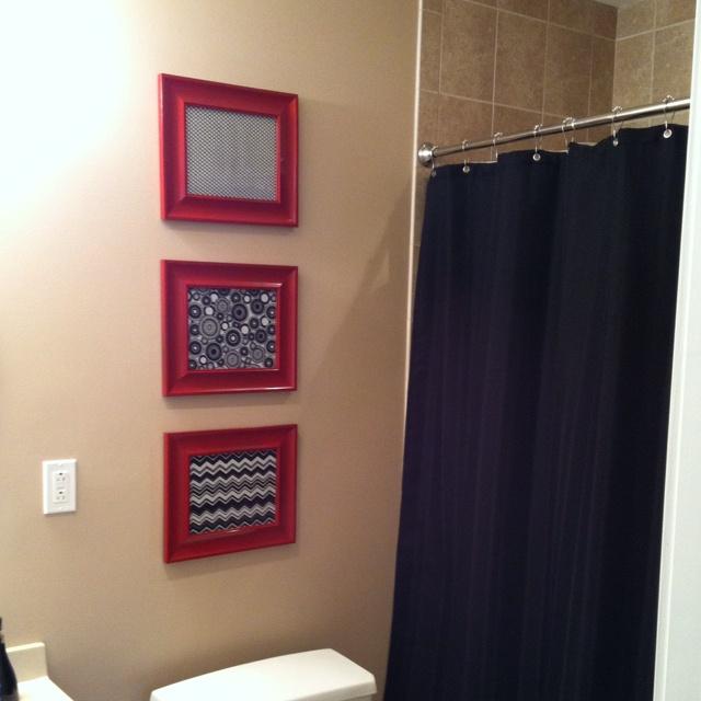 119 Best Apartment Home Idea Black Red White