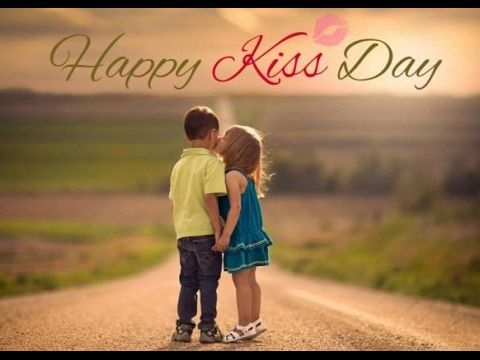 Happy Kiss Day 2017 Romantic Message, Kiss Day Awesome Movie