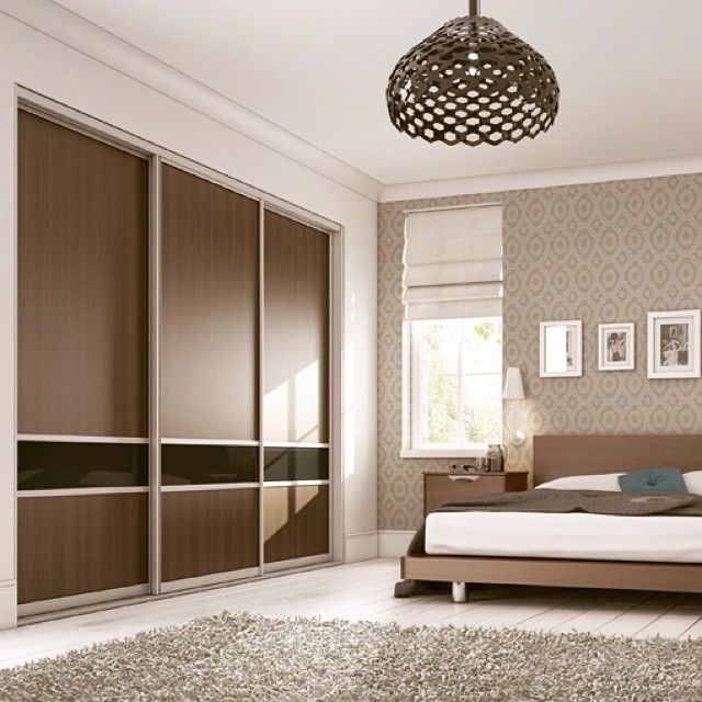 Best Fitted Wardrobes: 25+ Best Ideas About Fitted Sliding Wardrobes On Pinterest
