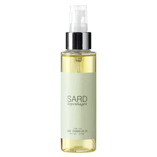 Køb SARD mandelolie til tør hud hos Med24.dk