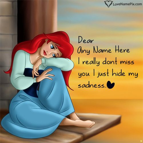 Sad I Miss You Quotes For Friends: 10+ Ideas About Disney Princess Names On Pinterest