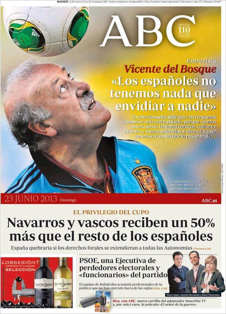Book Cover Portadas Diarios : Mejores imágenes de junio principales titulares