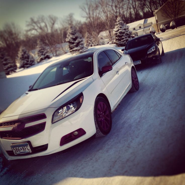2013 Chevy Malibu My baby I love this car so much Chevrolet