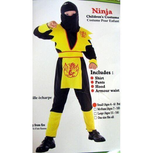 Купить костюм ниндзя интернет магазин