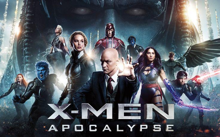 x men apocalypse banner poster wide - 1200 x 1920 HD Backgrounds, High Definition wallpapers for Desktop, Dual Monitors, Laptop, Tablet