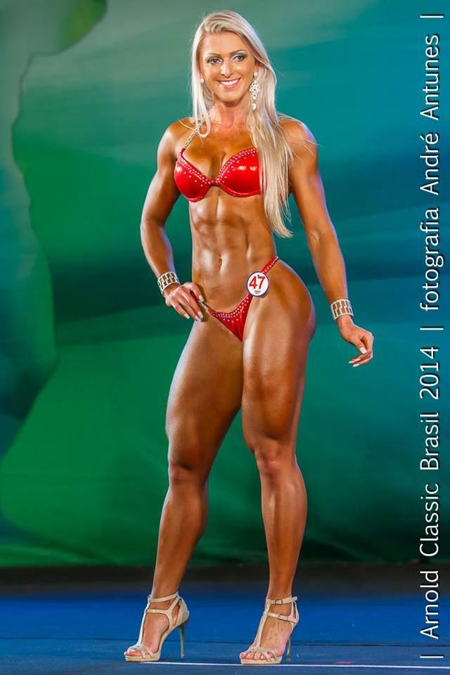 Women beautiful nude fit
