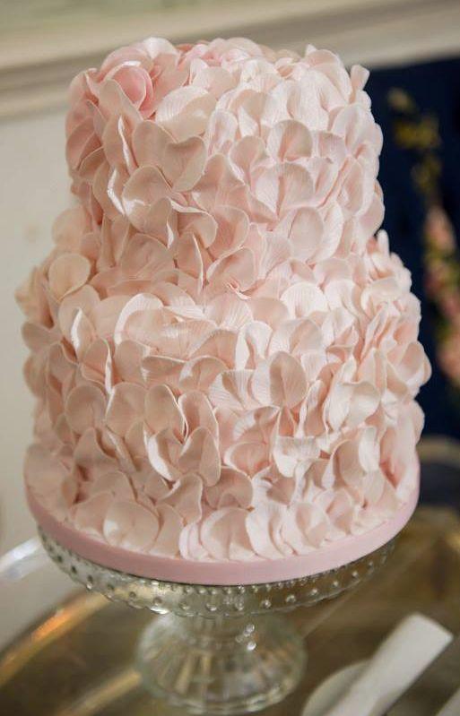 Wedding cake idea; Featured Cake: Cakes by Krishanthi