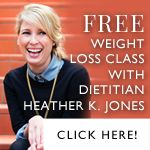 Free Weight Loss Class