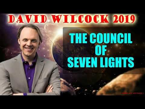 David Wilcock 2019 Latest - The Council of Seven Lights - YouTube
