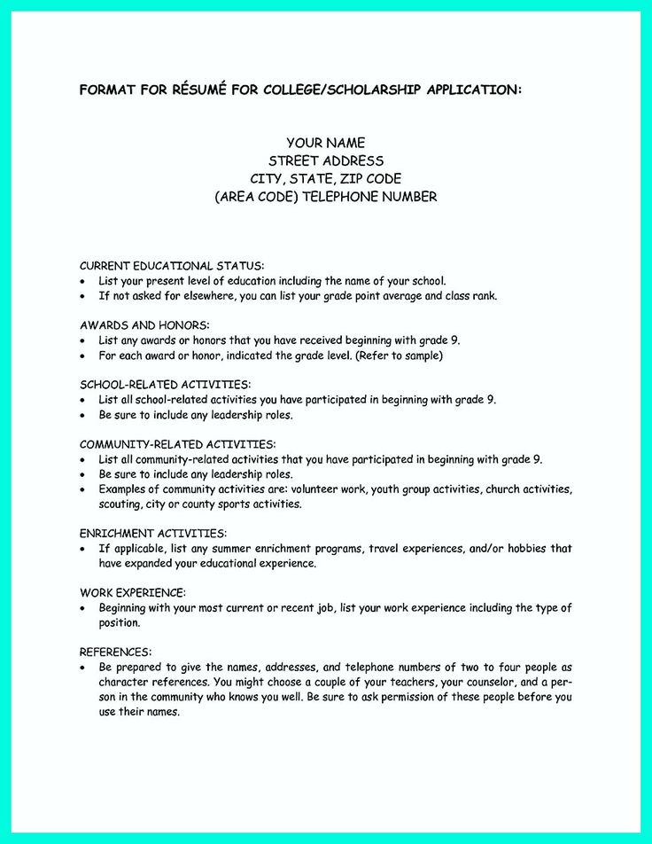 11 best Resume Samples images on Pinterest Creative resume - volunteer resume template